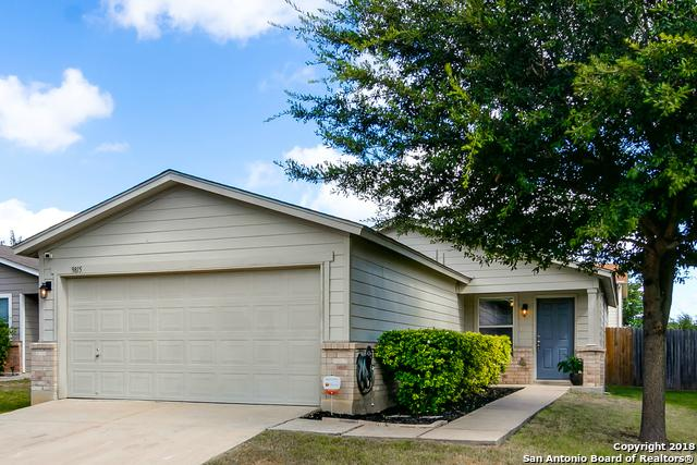 9815 Barhill Bay, San Antonio, TX 78245 (MLS #1337241) :: Alexis Weigand Real Estate Group