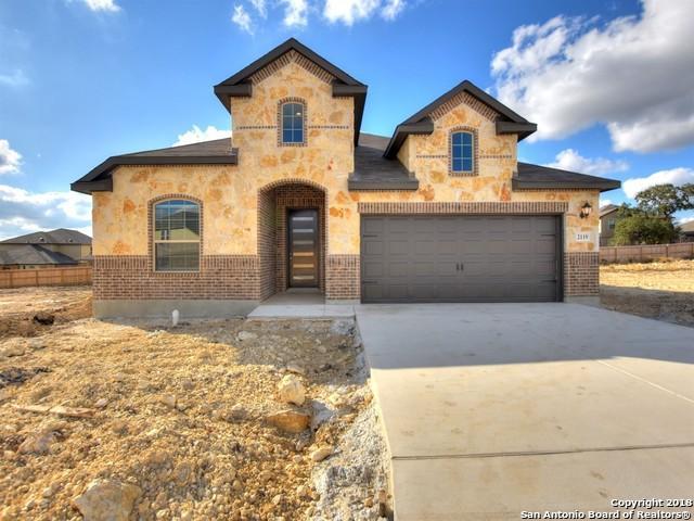 2119 Tiptop Lane, San Antonio, TX 78253 (MLS #1337377) :: Exquisite Properties, LLC