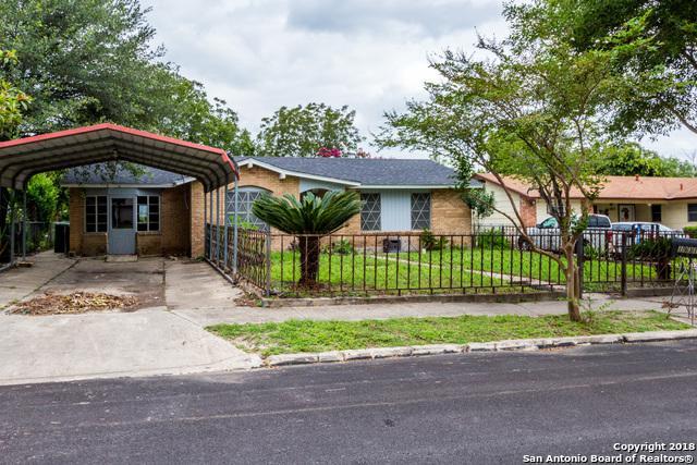 1931 Ann Arbor Dr, San Antonio, TX 78224 (MLS #1337480) :: Exquisite Properties, LLC