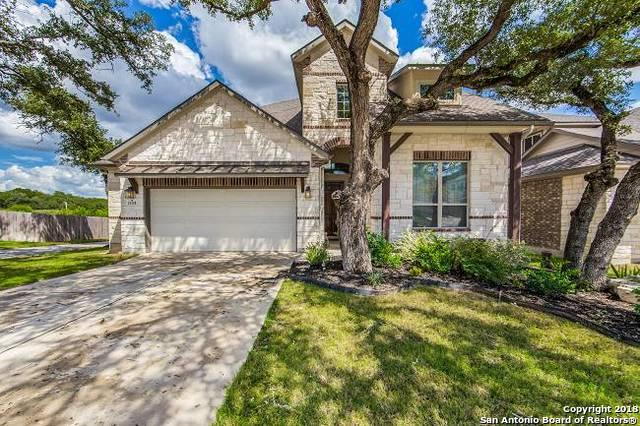 21118 Capri Oaks, San Antonio, TX 78259 (MLS #1337551) :: Erin Caraway Group