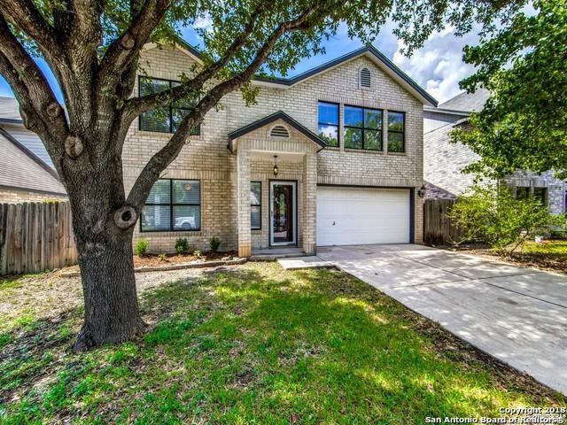 13731 Fairway Hedge, San Antonio, TX 78217 (MLS #1337586) :: Alexis Weigand Real Estate Group