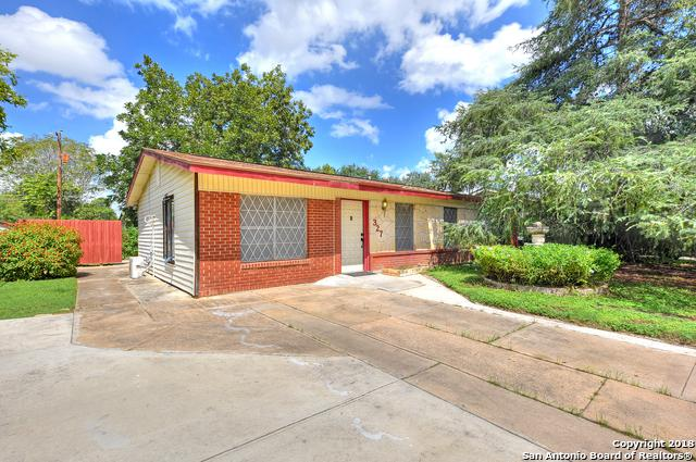 327 Yukon Blvd, San Antonio, TX 78221 (MLS #1337715) :: Erin Caraway Group