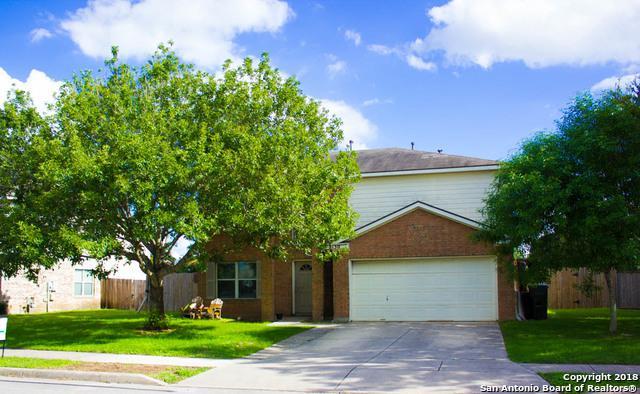 8130 Rosespur Park, Selma, TX 78154 (MLS #1337782) :: The Mullen Group | RE/MAX Access
