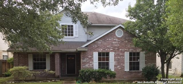 15030 Polynesian, San Antonio, TX 78248 (MLS #1337807) :: Alexis Weigand Real Estate Group