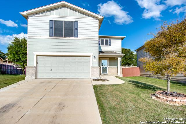 1006 Sundance Fall, San Antonio, TX 78245 (MLS #1337898) :: Alexis Weigand Real Estate Group