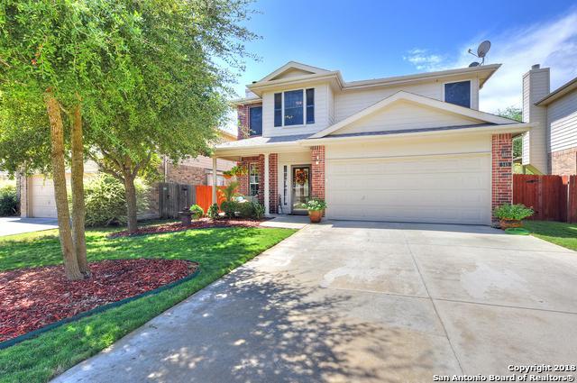 545 Foxford Run Dr, Schertz, TX 78108 (MLS #1337952) :: Alexis Weigand Real Estate Group