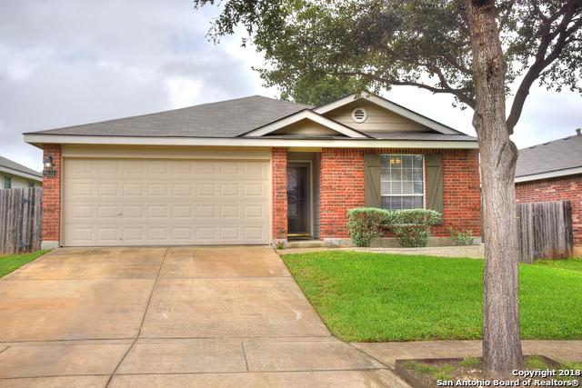 9635 Caspian Forest, San Antonio, TX 78254 (MLS #1337961) :: Alexis Weigand Real Estate Group