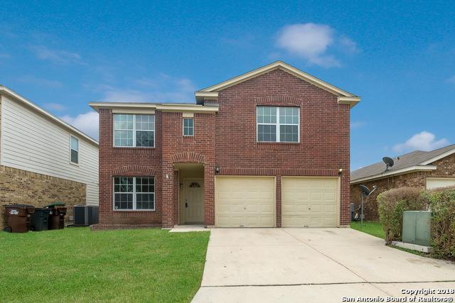 3718 Fiesta Trail, San Antonio, TX 78245 (MLS #1337974) :: Alexis Weigand Real Estate Group