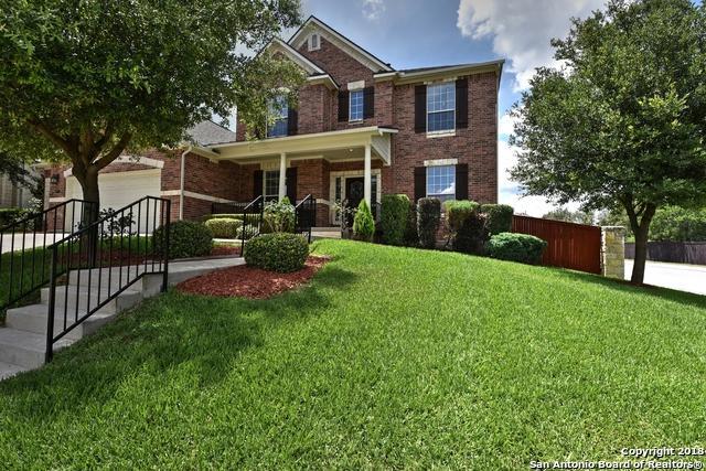 18731 Keegans Blf, San Antonio, TX 78258 (MLS #1337983) :: Alexis Weigand Real Estate Group