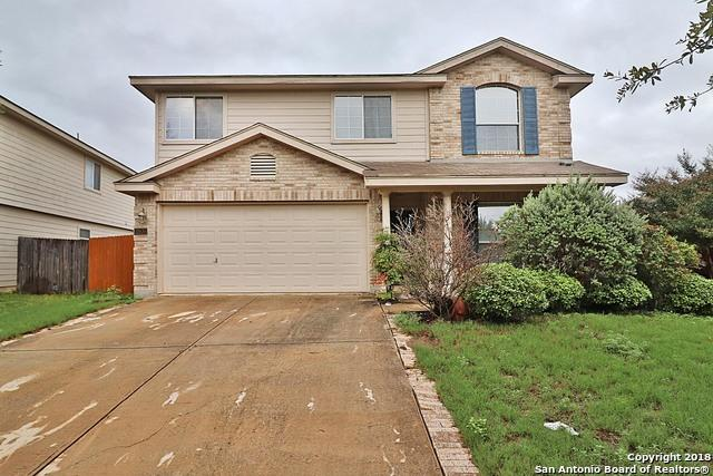 10635 Arabian Sands, San Antonio, TX 78254 (MLS #1338059) :: Alexis Weigand Real Estate Group