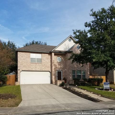 2570 Smokey Creek, Schertz, TX 78154 (MLS #1338152) :: Alexis Weigand Real Estate Group