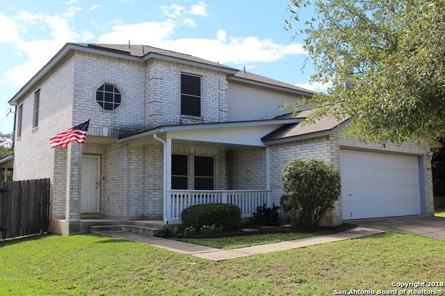 10507 Blackstone Creek, San Antonio, TX 78254 (MLS #1338198) :: Alexis Weigand Real Estate Group