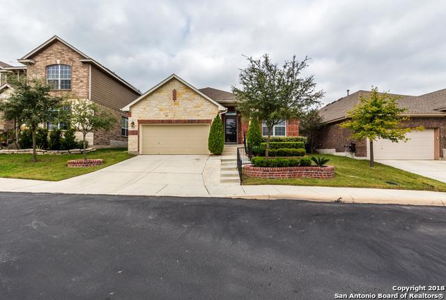 2743 Trinity Glade, San Antonio, TX 78261 (MLS #1338335) :: The Suzanne Kuntz Real Estate Team