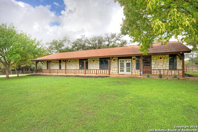 4774 Forest Trail Dr, Bandera, TX 78003 (MLS #1338406) :: Tom White Group