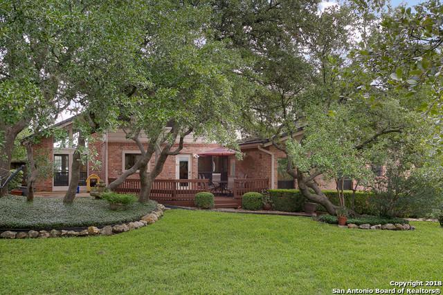 15519 Clover Ridge, San Antonio, TX 78248 (MLS #1338441) :: The Castillo Group