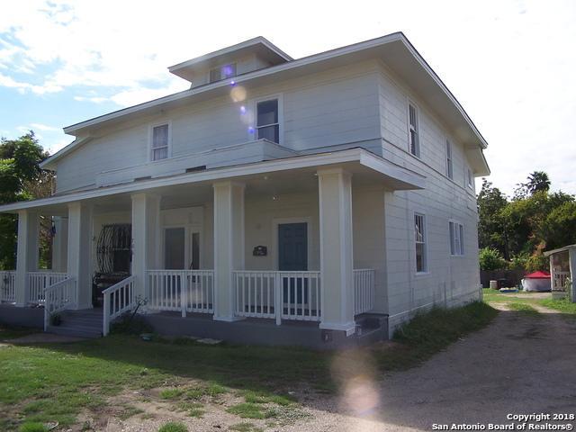 706 Hammond Ave, San Antonio, TX 78210 (MLS #1338486) :: Erin Caraway Group