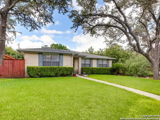 10315 Quail Meadow St, San Antonio, TX 78230 (MLS #1338492) :: Alexis Weigand Real Estate Group