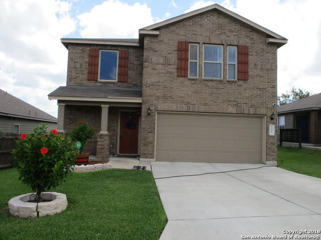 3914 Verde Bosque, San Antonio, TX 78223 (MLS #1338526) :: Exquisite Properties, LLC