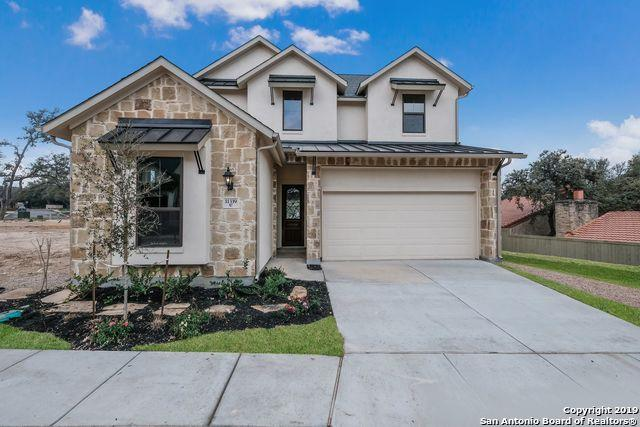11339 Cottage Grove, San Antonio, TX 78230 (MLS #1338652) :: Alexis Weigand Real Estate Group