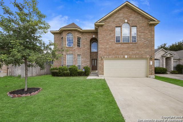 12346 Stable Pass, San Antonio, TX 78249 (MLS #1338675) :: Exquisite Properties, LLC