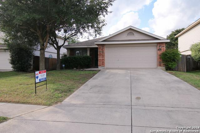 9003 Walnut Spgs, Universal City, TX 78148 (MLS #1338879) :: Magnolia Realty