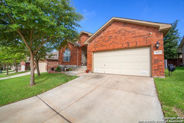 3623 Pinyon Pine, San Antonio, TX 78261 (MLS #1338987) :: Alexis Weigand Real Estate Group