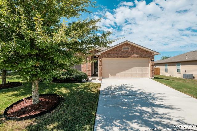 760 Fountain Gate, Cibolo, TX 78108 (MLS #1339098) :: Tom White Group