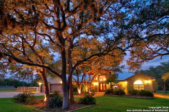 224 Rolling View Dr, Boerne, TX 78006 (MLS #1339111) :: Alexis Weigand Real Estate Group