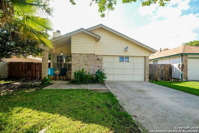 10151 Galesburg, San Antonio, TX 78250 (MLS #1339143) :: Alexis Weigand Real Estate Group