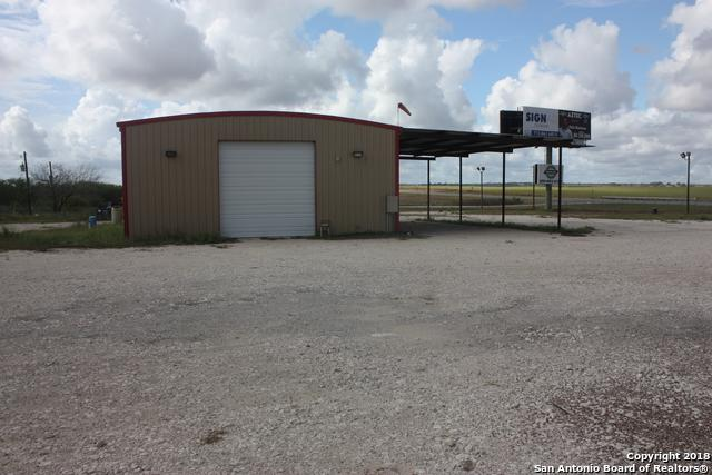 170 Fm 632, Kenedy, TX 78119 (MLS #1339248) :: Vivid Realty