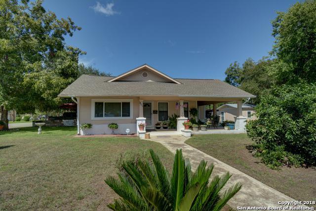 801 E Austin St, Luling, TX 78648 (MLS #1339310) :: Exquisite Properties, LLC