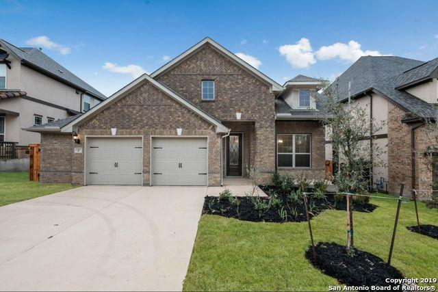 23107 Emerald Pass, San Antonio, TX 78258 (MLS #1339330) :: Exquisite Properties, LLC