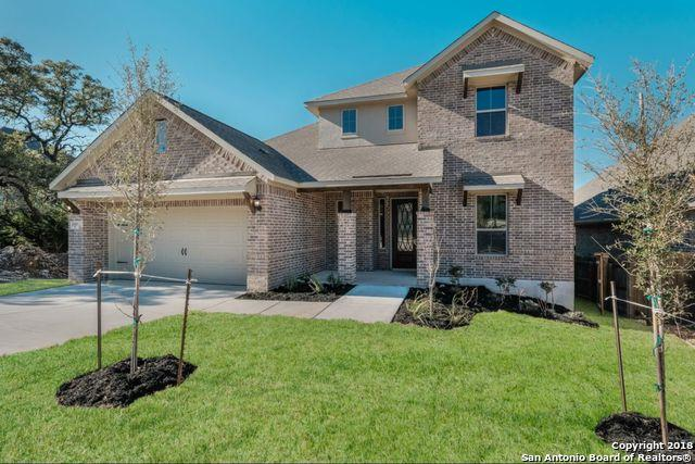 23015 Emerald Pass, San Antonio, TX 78258 (MLS #1339334) :: Tom White Group