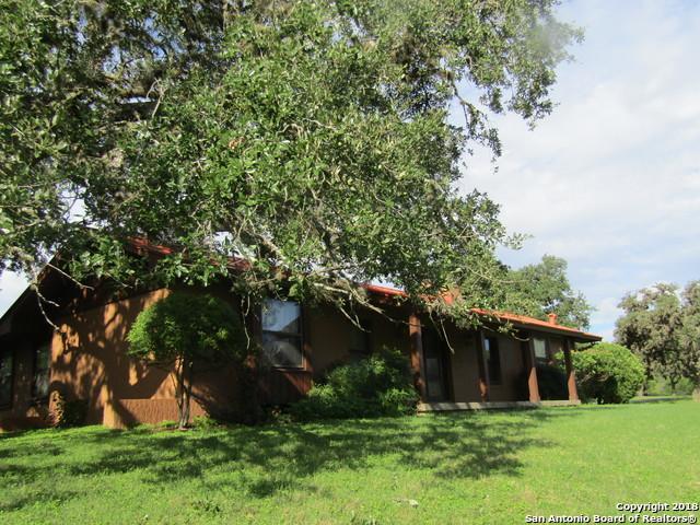 610 County Road 102, Blanco, TX 78606 (MLS #1339346) :: Tom White Group