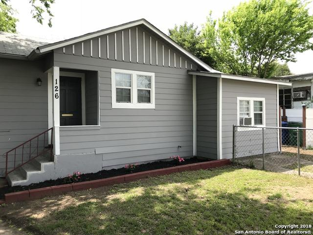 126 Grecian Dr, San Antonio, TX 78223 (MLS #1339401) :: ForSaleSanAntonioHomes.com