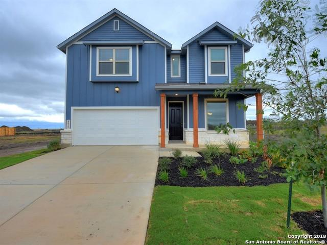 4925 Drovers Path, St Hedwig, TX 78152 (MLS #1339423) :: Tom White Group
