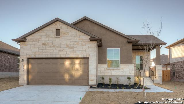 2196 New Castle, New Braunfels, TX 78130 (MLS #1339439) :: The Mullen Group | RE/MAX Access
