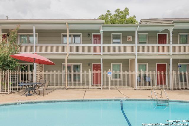 2300 Nacogdoches Rd 153M, San Antonio, TX 78209 (MLS #1339472) :: Keller Williams City View