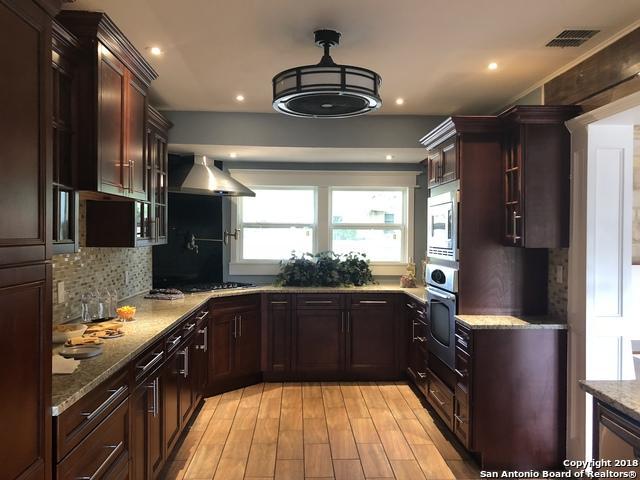 346 Sprucewood Ln, San Antonio, TX 78216 (MLS #1339529) :: Exquisite Properties, LLC