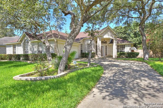 11803 Radcliff Ct, San Antonio, TX 78253 (MLS #1339659) :: Exquisite Properties, LLC