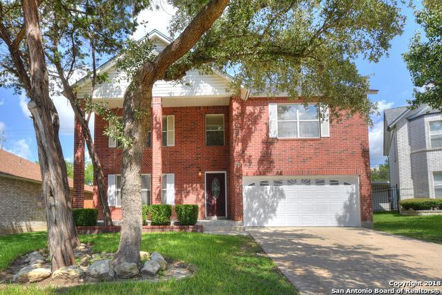 9607 Turquoise Creek, San Antonio, TX 78254 (MLS #1339741) :: Alexis Weigand Real Estate Group