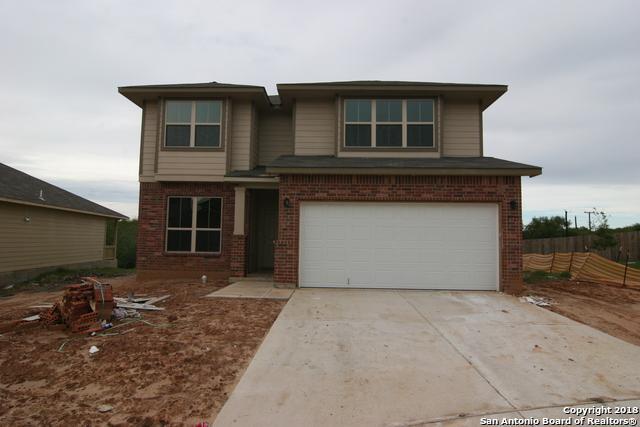 5723 Abiding Way, San Antonio, TX 78244 (MLS #1339840) :: The Suzanne Kuntz Real Estate Team