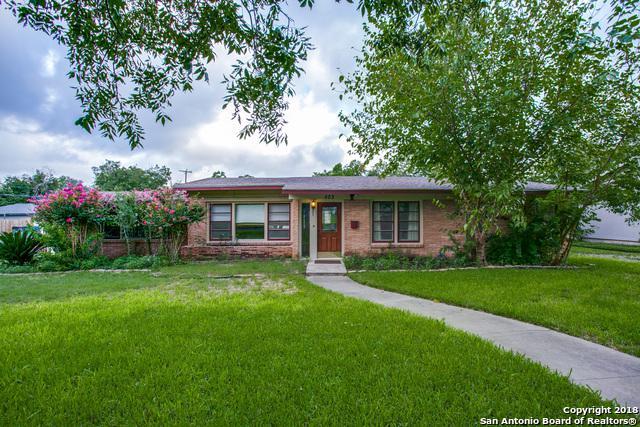 503 Woodcrest Dr, San Antonio, TX 78209 (MLS #1339850) :: Magnolia Realty