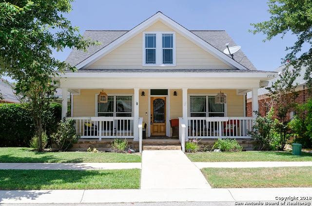 2356 Village Path, New Braunfels, TX 78130 (MLS #1339963) :: Alexis Weigand Real Estate Group