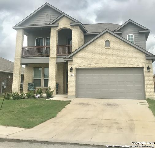 7643 Mission Pt, Boerne, TX 78015 (MLS #1340031) :: Keller Williams City View