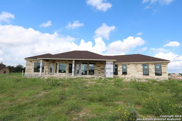 315 Abrego Lake Dr, Floresville, TX 78114 (MLS #1340150) :: Magnolia Realty