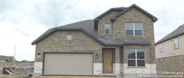 4913 Arrow Ridge, Schertz, TX 78124 (MLS #1340183) :: Tom White Group