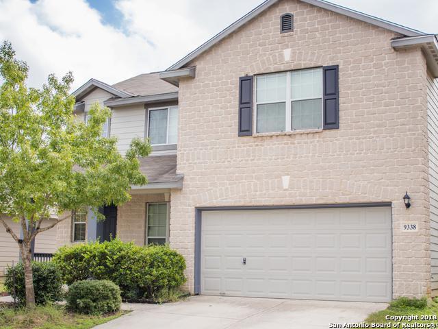 9338 Durham Trace, San Antonio, TX 78254 (MLS #1340274) :: Exquisite Properties, LLC