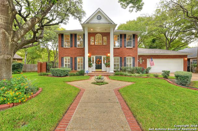 60 Courtside Circle, San Antonio, TX 78216 (MLS #1340300) :: Exquisite Properties, LLC
