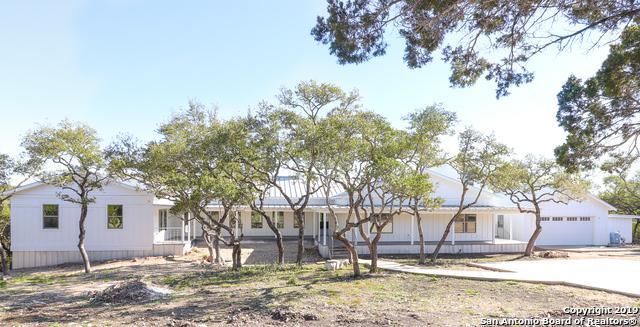 30202 Fm 3009, New Braunfels, TX 78132 (MLS #1340337) :: Berkshire Hathaway HomeServices Don Johnson, REALTORS®